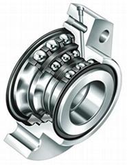 angle contact ball bearing