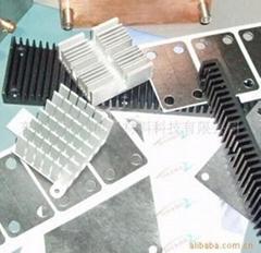 导热导电石墨片TIR600-10