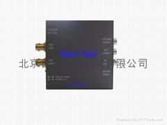 SDI转模拟复合视频AV 转换器