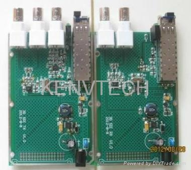 HDSDI光端机 1