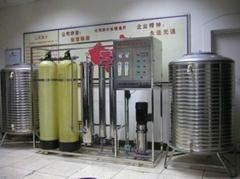 SSE系列純淨水設備