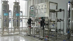 SSE系列医药用纯水设备