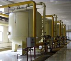 SSE系列离子交换设备