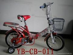 children's bicycle