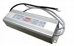 100W waterproof driver(CV)