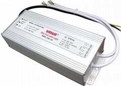 LED intelligent dimmable drive