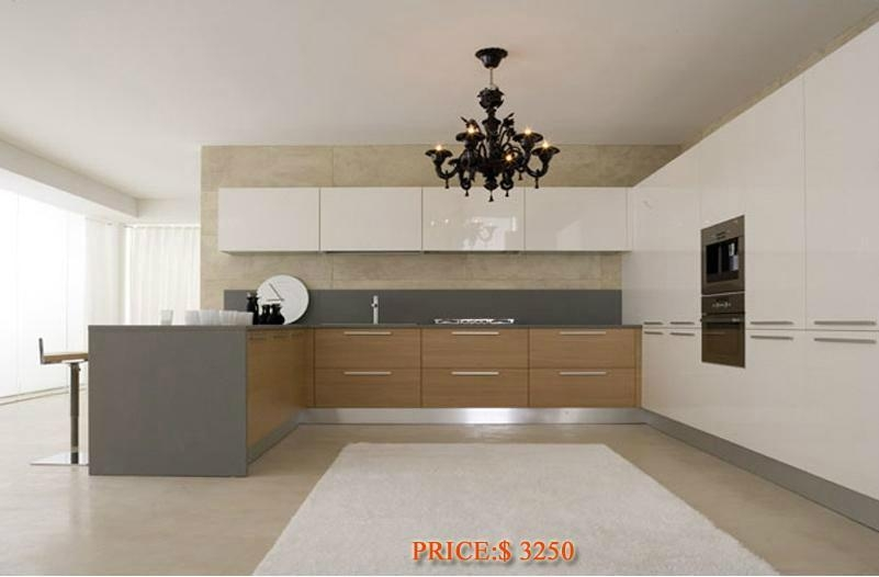 Laminate Kitchen Cabinets - Better Homes and Gardens