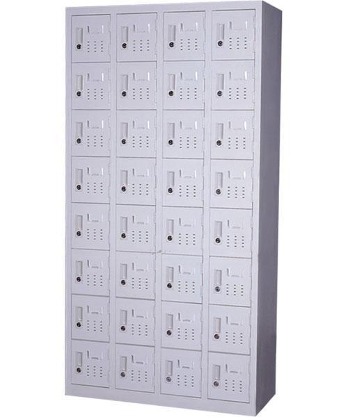深圳鐵櫃鞋櫃 3