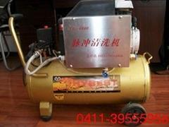 LG-6000地熱脈衝清洗機