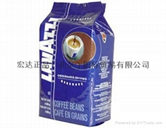 意大利LAVAZZA 咖啡豆