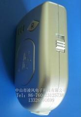 micro RFID readers/writers