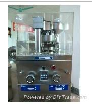 旋轉式不鏽鋼壓片機