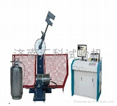 微机控制全自动超低温试验机