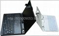 10寸USB平板电脑键盘皮套皮套键盘 3