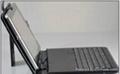 9.7寸USB键盘皮套适合高仿IPAD1:1的平板电脑PAD