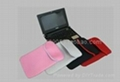 電腦包內膽包12-17寸潛水料3.0防水立體內膽包 1
