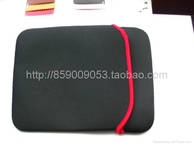 電腦包內膽包12-17寸潛水料3.0防水立體內膽包 3