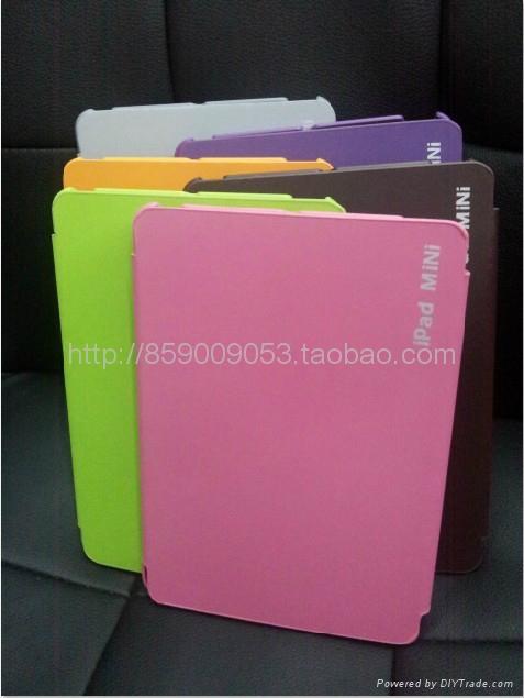 MINI IPAD官方保护套 7.9寸皮套 苹果保护套官方版  3