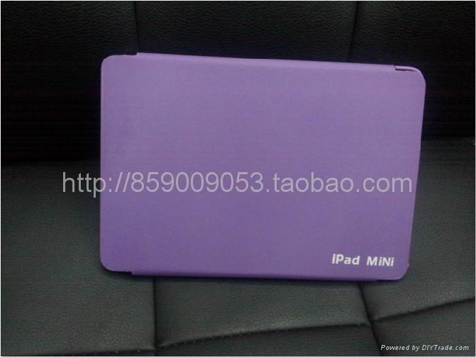 MINI IPAD官方保护套 7.9寸皮套 苹果保护套官方版  5