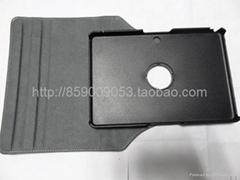 黑莓 PLAYBOOK7寸平板电脑360°旋转皮套保护套