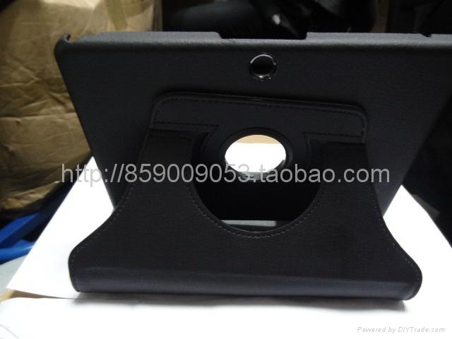 黑莓 PLAYBOOK7寸平板電腦360°旋轉皮套保護套 2