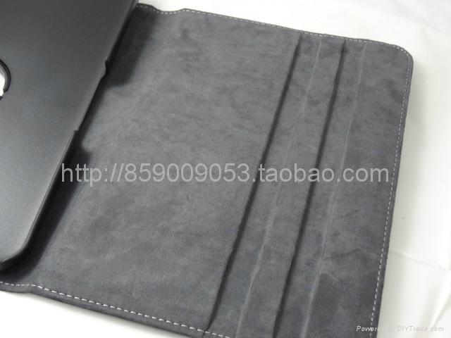 黑莓 PLAYBOOK7寸平板電腦360°旋轉皮套保護套 5