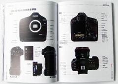 供應深圳攝影宣傳畫冊印刷