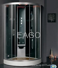 steam shower room with CE ETL certificate