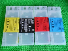 Epson B-300DN B-500D refill ink cartridge