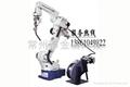 座椅车架焊接机器人焊机