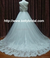 newly gorgeous wedding gown 2011 bridal dresses 1107 2