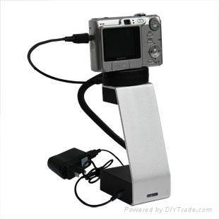 相機充電展示架 1