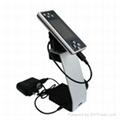 MP3充電展示架