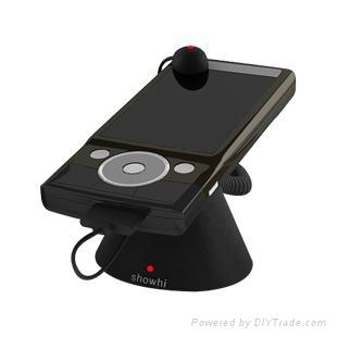 手機充電展示架 1