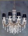 classic chandelier light 1