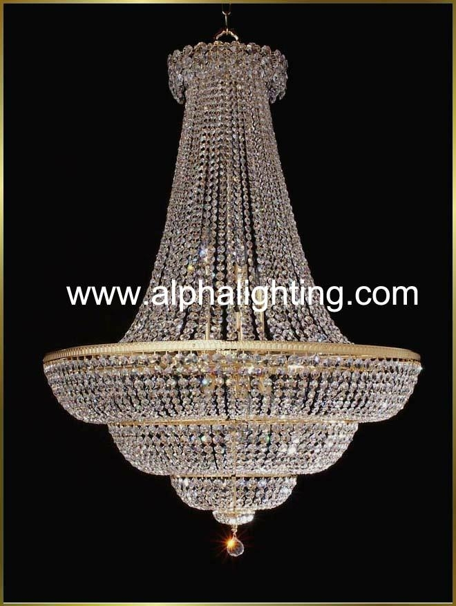 Crystal Lighting  1