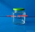 玻璃瓶 燕窝瓶 1