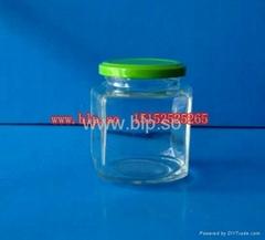 玻璃瓶 燕窩瓶