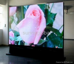 indoor LED screen -P4SMD
