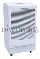空气净化吸湿器
