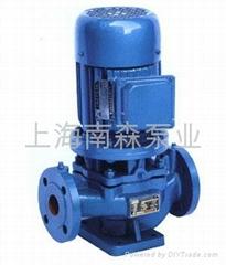 中央空調循環水泵