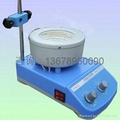 调温恒温磁力搅拌电热套TWCL-T 500ML