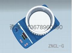 智能恒温磁力搅拌加热锅ZNCL-G Φ190*90