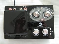 vacuum amplifier