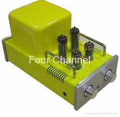 100% vacuum amplifier