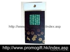 mobile phone PU clean paste