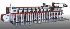 ZTF-330(ZEUS-1)Multi-function Modular Flexo Presses