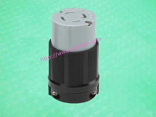 Nema L15-30p Locking Plug L5-30p L5-20p L6-20r L6-30r L6-30p 5-15p