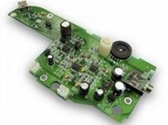 PCB Circuit Copy