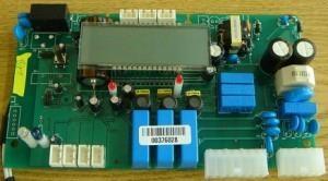 pcb card reverse engineering 1